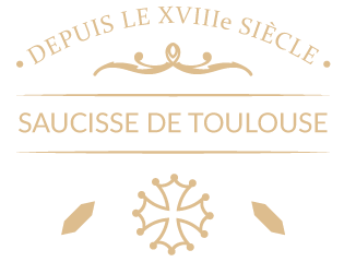 Fabrication de la Saucisse de Toulouse